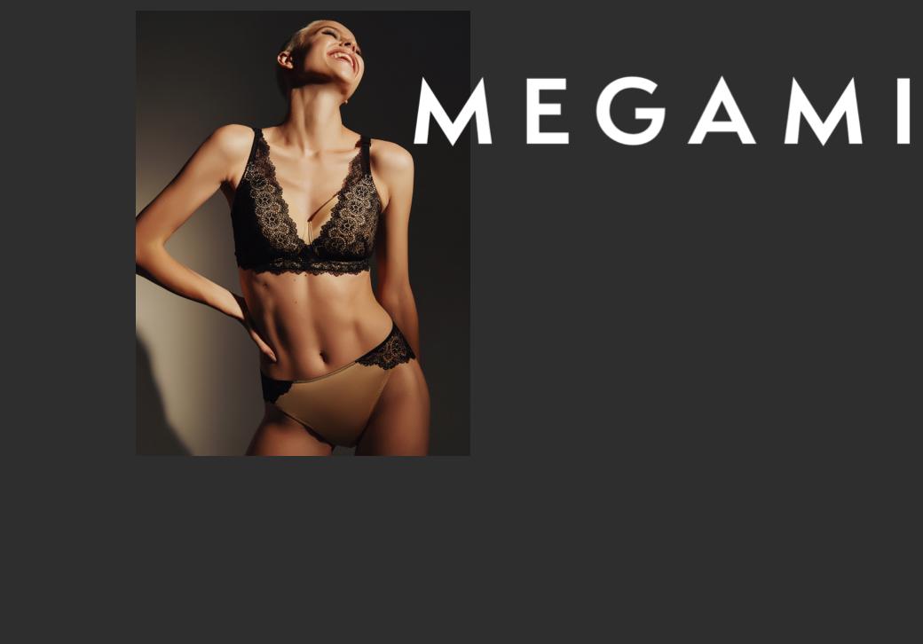 Megami Breast Care Fashion